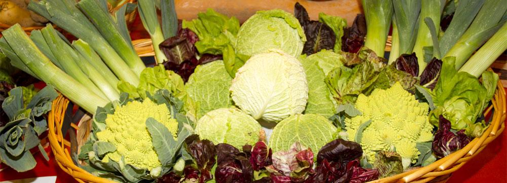 1° concorso gastronomico della verza